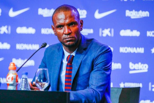 OL: Quitter le Barça pour remplacer Maurice, Abidal est chaud