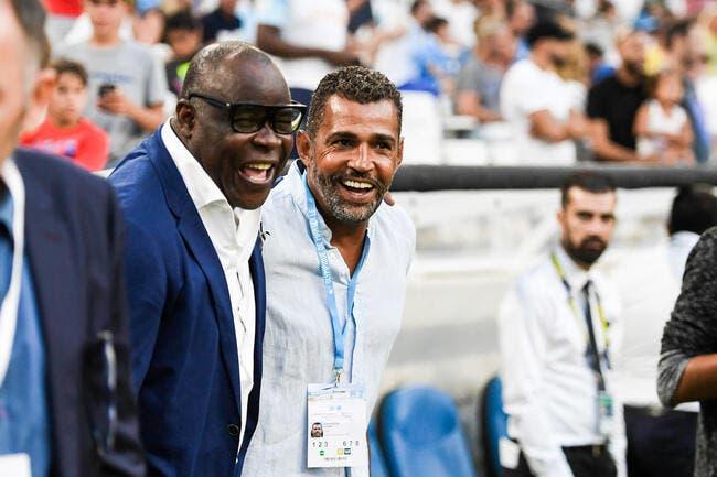 OM: Marseille a raté cette légende, il plaide coupable