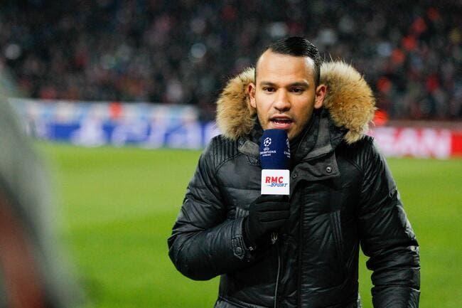 TV : Battu par son père, l'émouvant appel de Mohamed Bouhafsi !