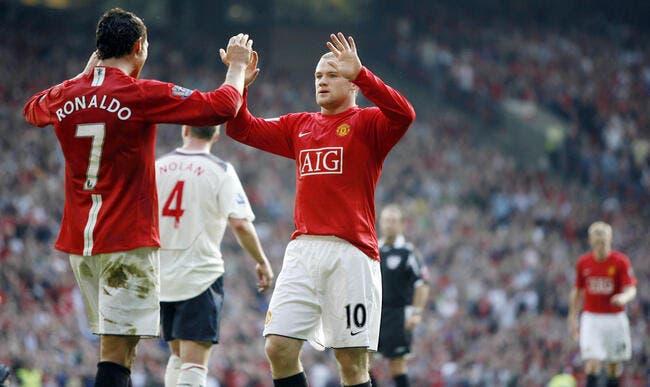 Foot : Cristiano Ronaldo est son ami, mais le plus fort c'est Messi