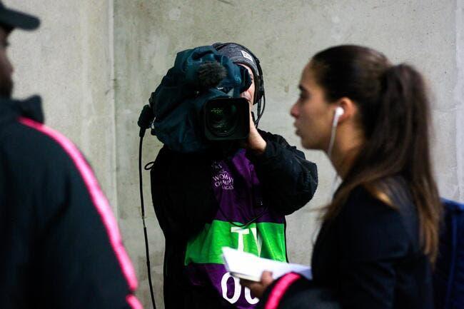 Harcèlement : Des journalistes accusent, cette chaine sportive a les oreilles qui sifflent