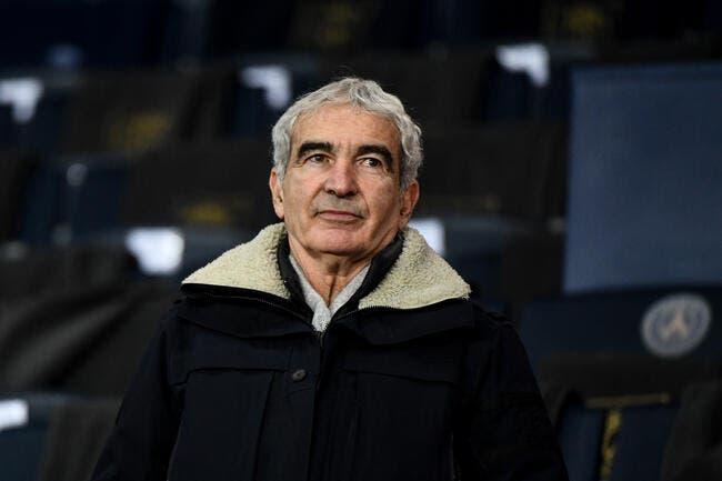 L1 : Domenech s'oppose aux joueurs, le foot doit reprendre