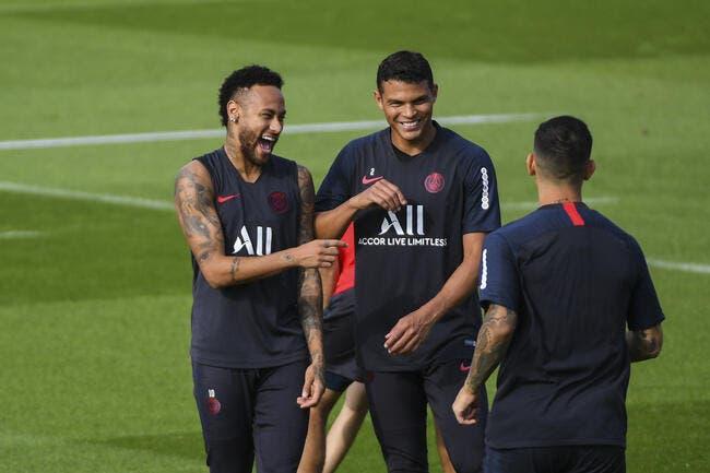 PSG : Zéro quarantaine pour Neymar à son retour en France !