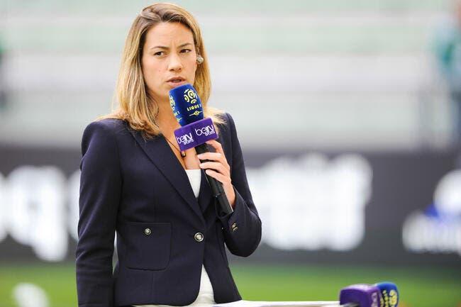 TV : Anne-Laure Bonnet proche de quitter BeInSports pour Mediapro ?