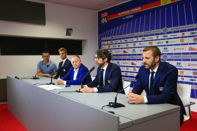 OL : Le départ de Maurice enfin expliqué, c'est bien lié à Juninho