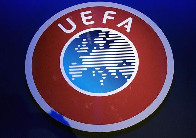 Foot : L'OL et Monaco envoyés en Ligue des Champions par l'UEFA ?