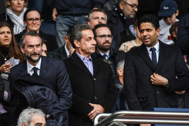 PSG : Le Qatar atteindra cet objectif fou malgré le Covid