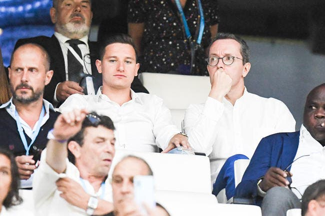 OM : Faites des efforts ! L'ordre donné aux joueurs de Marseille
