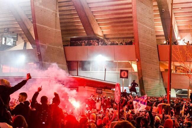 L1 : PSG-Dortmund, le gouvernement avoue une énorme boulette