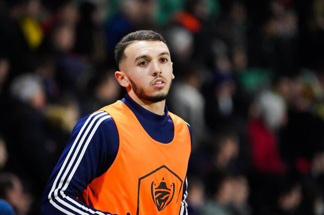 OL : Amine Gouiri à vendre, le choix polémique de Lyon