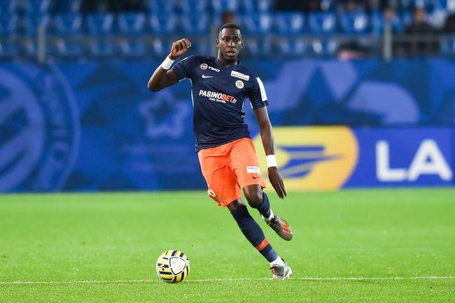 MHSC : Le foot français au chevet de Junior Sambia