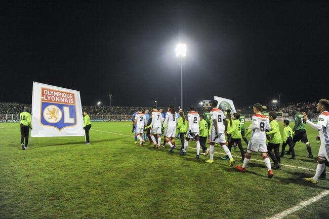 OL : Pas touche à nos salaires, les Lyonnais accusés ?