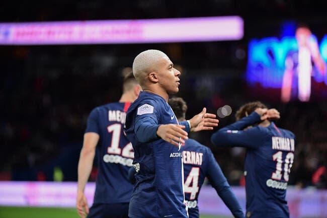 Le Real Madrid prêt à attendre 2022 pour Mbappé — Transfert