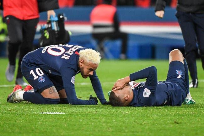 PSG : Neymar est plus fort que CR7, en toute objectivité…