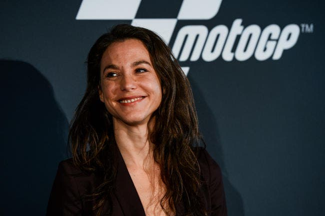 TV : Marina Lorenzo, la dernière cible de Mediapro