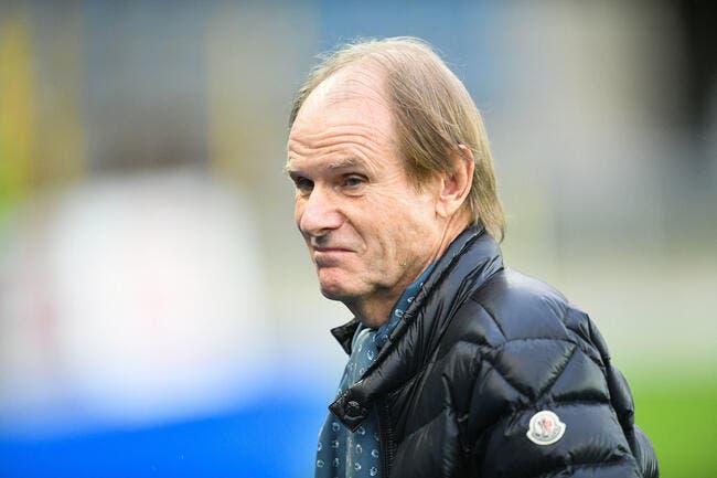 ASC: Ses joueurs testés au Covid-19, Amiens est prêt à sauver sa tête