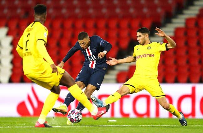 La Ligue 1 à huis-clos jusqu'en 2021, le foot a peur