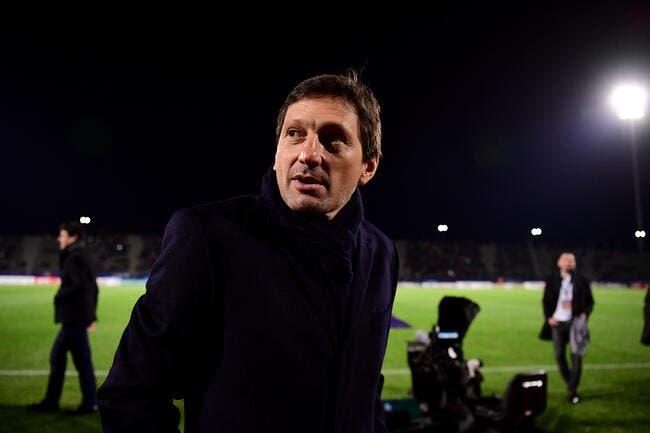PSG: Leonardo pris à son propre jeu, le prix d'Icardi augmente