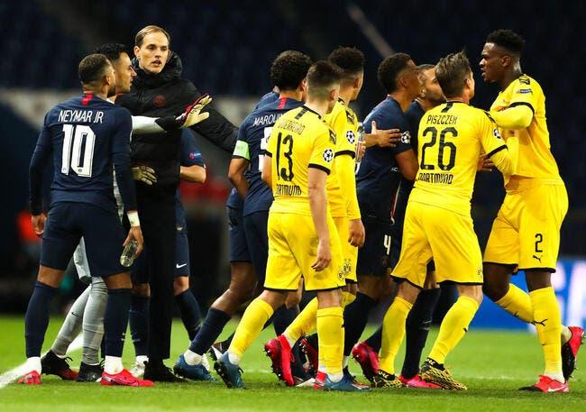 PSG : Neymar et compagnie ont abusé, c'est non