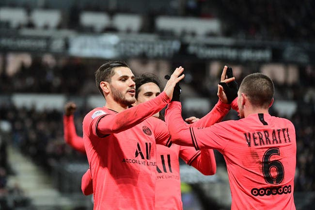 PSG : Paris doit virer Cavani et Icardi, Larqué conseille Leonardo