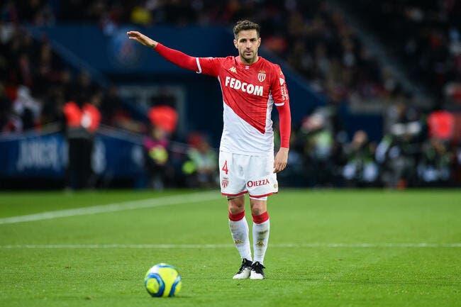 ASM : L'incroyable générosité de Fabregas avec Monaco !