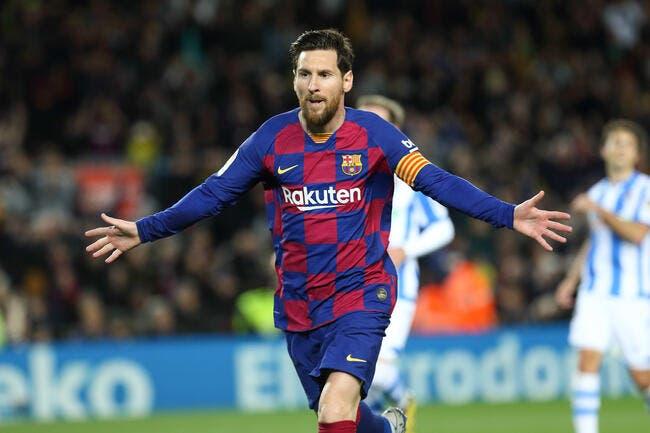 Covid-19 : Le Barça se rebelle, Javier Tebas va se fâcher