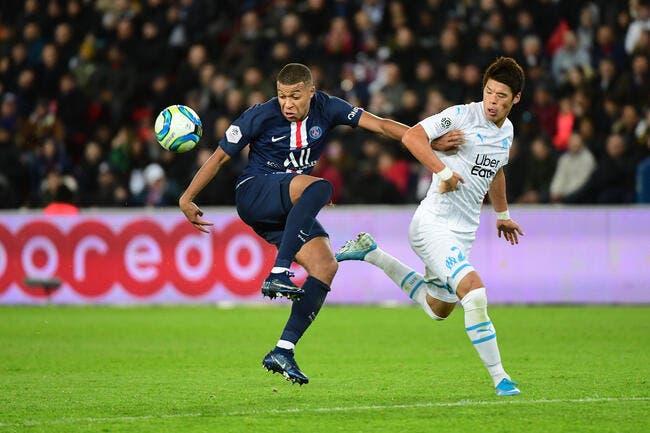 PSG : Kylian Mbappé au Real, l'OM n'attend que ça