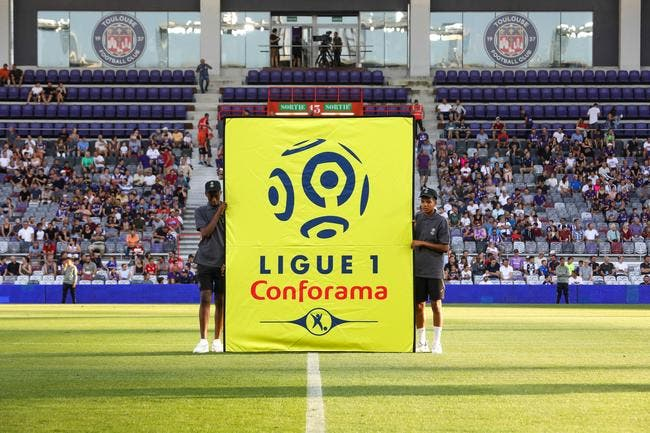 La Ligue 1 en août, une décision exemplaire de la France ?