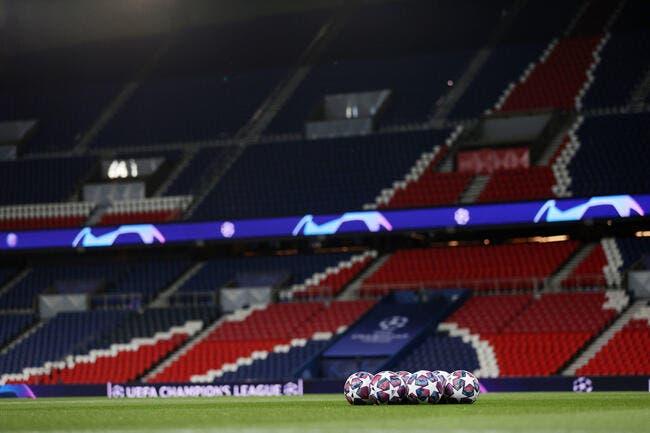 PSG : Des matchs à domicile en Allemagne, Paris y pense