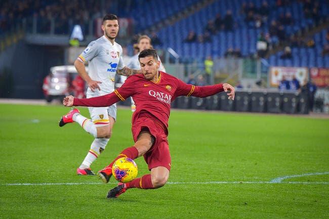 PSG : 30 ME cash pour Pellegrini, Leonardo attaque