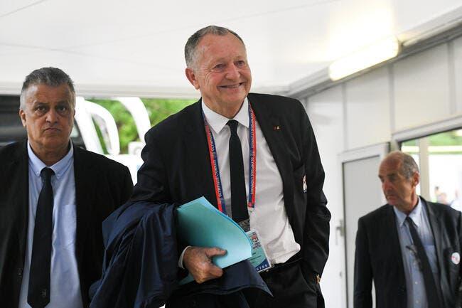 OL: L'OM en C1, Nabil Djellit fait de Lyon le grand vainqueur