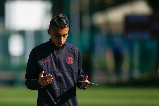 PSG : Ruiz-Atil change d'agent, l'OM toujours en piste ?