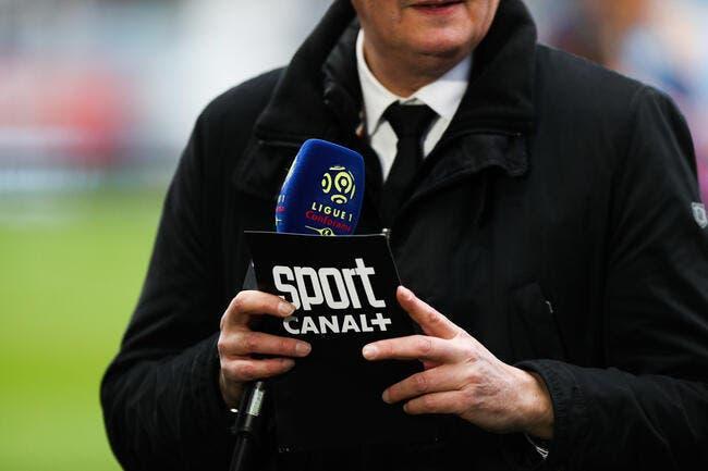 Droits TV : Canal+ sans pitié, la décision brutale pour la L1