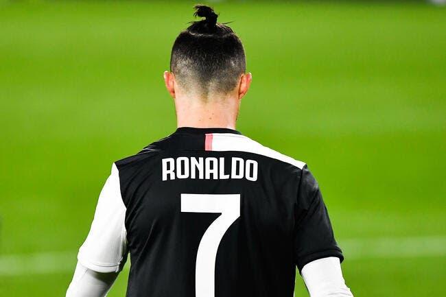 Il n'y a pas photo, cet attaquant met la misère à Cristiano Ronaldo