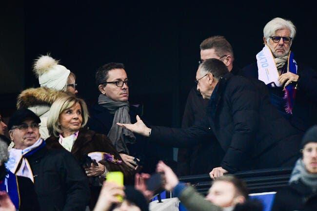 L1 : Vous n'avez pas honte, Maracineanu détruit le foot français
