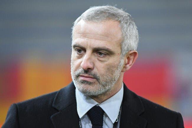 FCGB: Pas de temps à perdre, Alain Roche a déjà pris les commandes