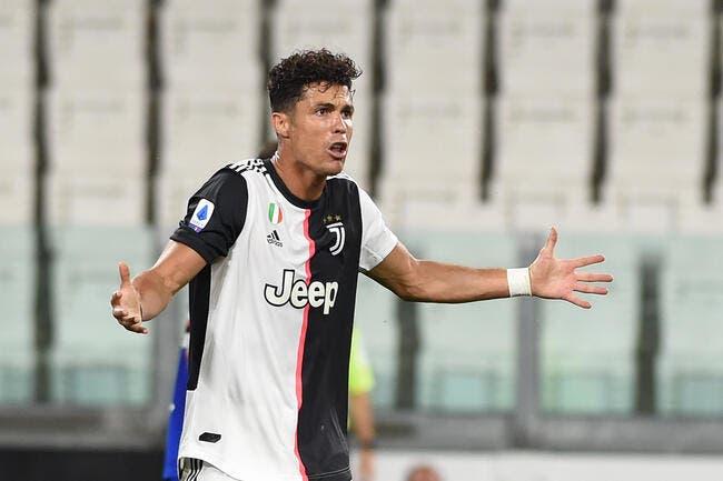Juventus - Roma : Sarri aurait tranché pour Cristiano Ronaldo