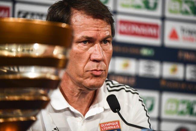 OL : Lyon est une équipe lambda, Roustan sidéré par Garcia