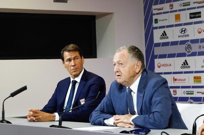 OL : Lyon un club à la dérive ? Il accuse et donne des noms