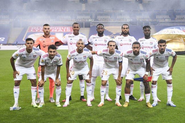 OL : Pierre Ménès pointe du doigt trois joueurs de Lyon