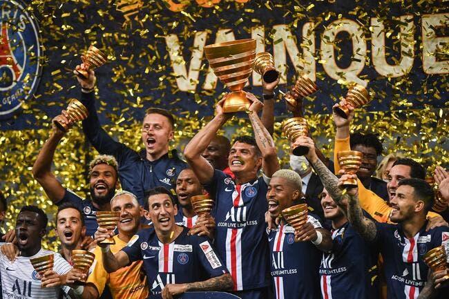 PSG : La guerre est finie dans le vestiaire à Paris !
