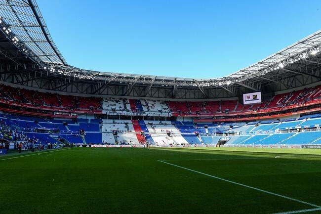OL : Foot ou pas, le Groupama Stadium rapporte gros à Lyon