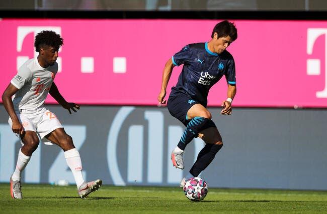 OM : Sakai prévient Eyraud, il refuse de quitter Marseille