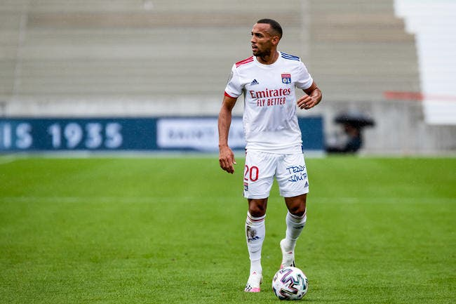 OL : Marçal a retourné Lyon… il va rester !