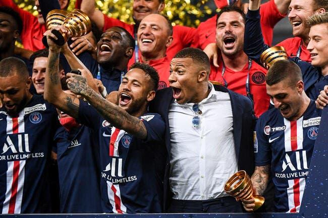 PSG : Un piège tendu à Leonardo pour Mbappé ?