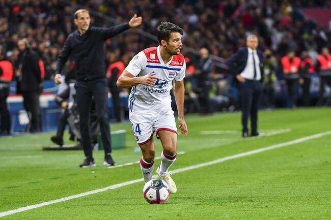 OL : Le PSG lâche 30 ME, Léo Dubois très chaud !