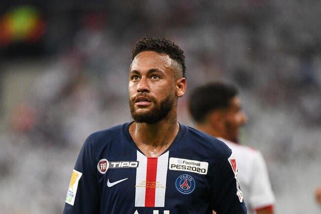 PSG : Trois ans à Paris, le discours émouvant de Neymar