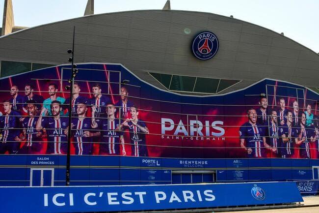 PSG : Le Paris SG pense très fort aux victimes de l'explosion de Beyrouth