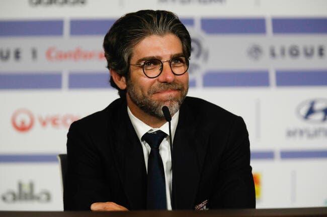 OL : Du très lourd menace Lyon pour Pellistri  !