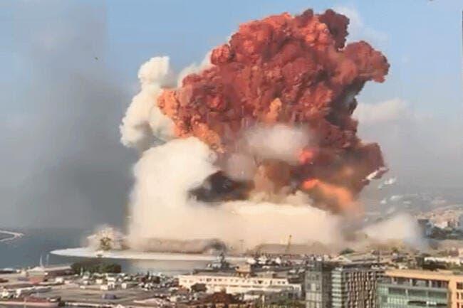 OM : Un supporter de Marseille victime du drame de Beyrouth